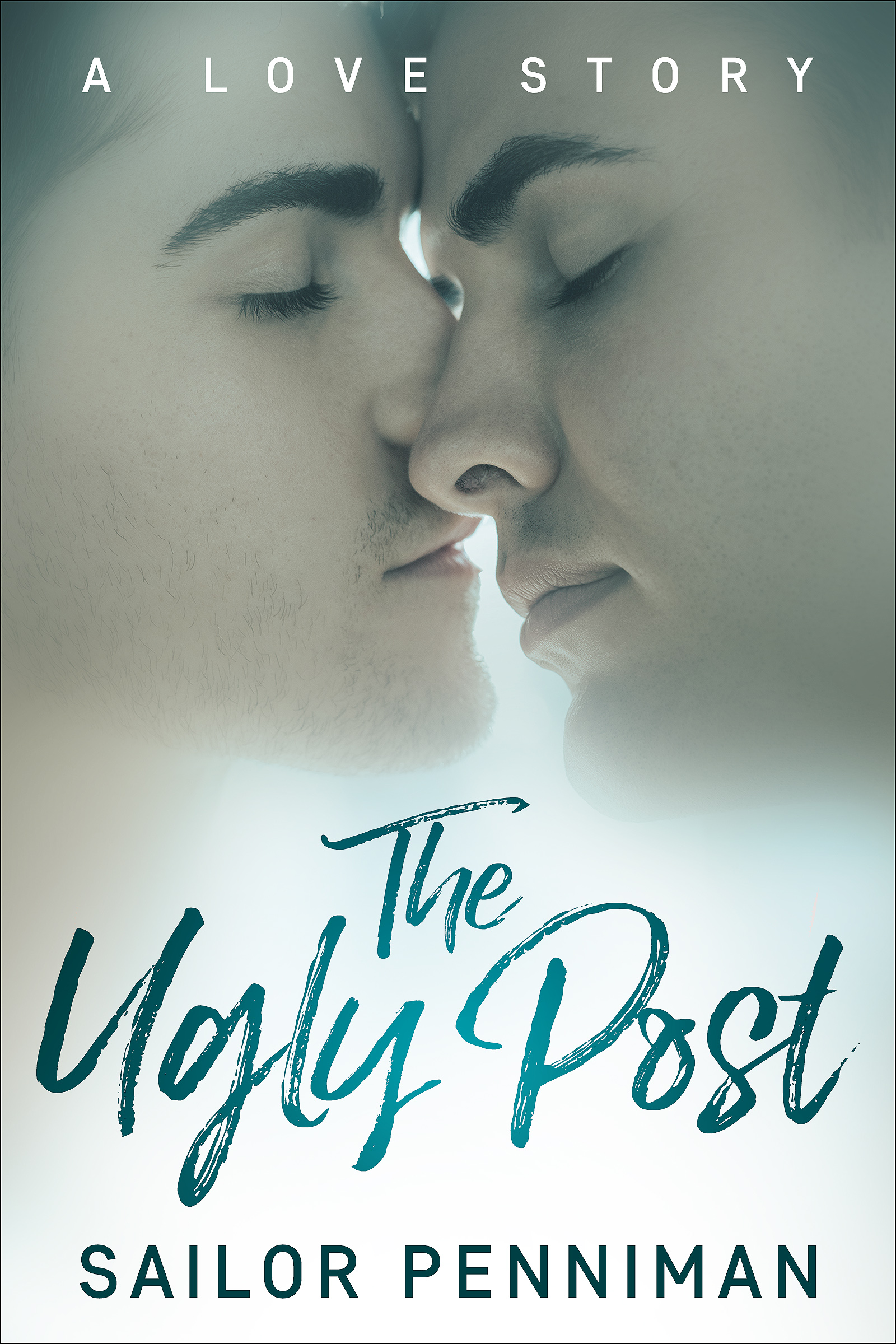 The Ugly Post ebook complete